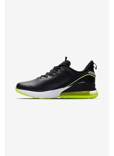 Lescon Airtube Leonis Siyah Kadın Spor Ayakkabı Siyah